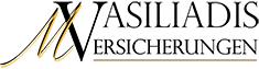 Versicherungen Vasiliadis Logo