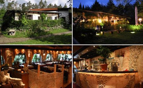 Restaurantschuetzenhaus