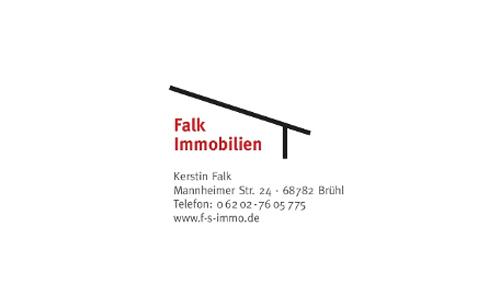 Logo Falkimmobilien